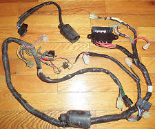 yamaha seca ii wiring diagram wiring diagram and schematic yamaha xj wiring diagram diagrams and schematics