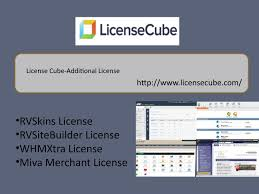 Miva Merchant Web Design License Cube Additional License By Licensecube Issuu