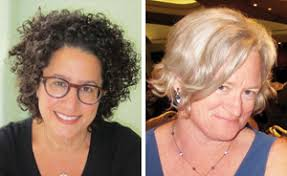 Marla Frazee and Allyn Johnston: Collaboration Thrives After 15 Years