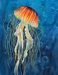 sea life paintings artists the art of painting sea life in watercolor the art of