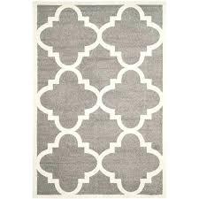 beautiful gray indoor outdoor rug and dark grey indoor outdoor rug 4 x 6 58 blue