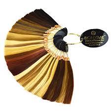 Bohyme Color Chart Bohyme Color Ring By Bohyme Amazon Ca Beauty