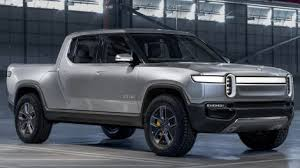 The Rivian Electric Pickup Truck is Full of Fun Surprises