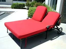 loopita bonita outdoor furniture. 2 Person Chaise Lounge Chair Outdoor Indoor Two Leather Loopita Bonita Furniture N