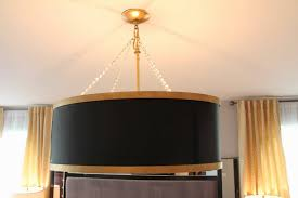 chandelier linen pendant light black chandelier shades pendant