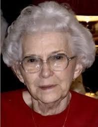Lillian Hilton Obituary (2014) - Springfield, MO - News-Leader