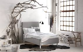 Single Bed Headboard Single Bed Contemporary Fabric With Upholstered Headboard