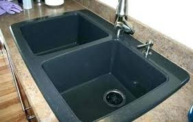 e granite sink e granite sink cleaning granite sinks battle of the black granite composite sink e granite sink