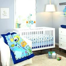 monsters inc twin bedding set monster inc baby room baby nursery decor and essentials monsters on