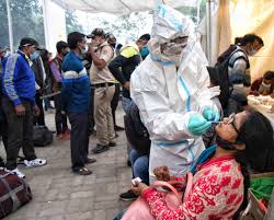 India Coronavirus Dispatch: New strain might have already reached India    Business Standard News