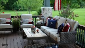 America s Backyards & Outdoor Living Outdoor Patio Furniture