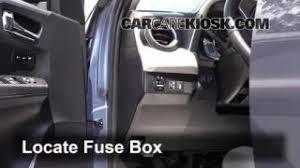 blown fuse check 2013 2016 toyota rav4 2013 toyota rav4 limited 2013 2016 toyota rav4 interior fuse check
