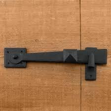 Vintage Cabinet Latches Decorative Door Latches Door Hasps