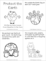 Earth Day New Year Worksheet – Festival Collections