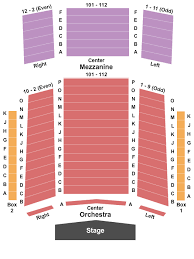 Zilkha Hall Hobby Center Tickets Schedules And News From