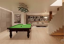 game room lighting ideas basement finishing ideas. Modern House Interior Design Ideas With Elegant Indoor Swimming Pool. Wood HomesFinished BasementsPrivate Game Room Lighting Basement Finishing E