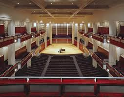 Meymandi Concert Hall Pinecone Org