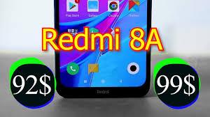 <b>Xiaomi Redmi 8A</b> Обзор бюджетного смартфона с ценником до 100