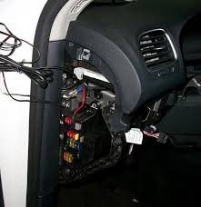 golf wagon fuse panel vw tdi forum audi porsche and this image shows the location at least