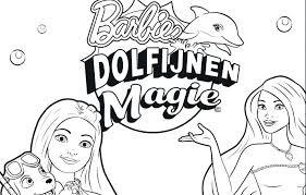 Barbie Kleurplaten Kleuren Clarinsbaybloorblogspotcom