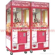 Crane Toy Vending Machine Enchanting Toy Vending Machine Toy Crane Machine Wwjautoa China