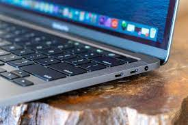 MacBook Pro 13-inch: come for the keyboard, stay for the performance - The  Verge