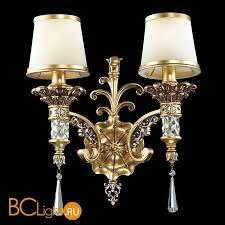 Купить <b>бра Odeon Light</b> Peta <b>2803</b>/<b>2W</b> с доставкой по всей России ...
