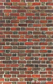 old brick wall texture vintage