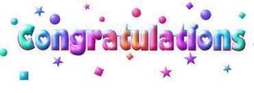 word of congratulations congratulations wyvern