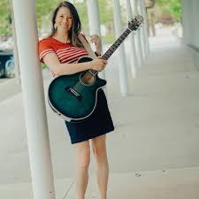 SWRFA – Alicia Stockman Singer Songwriter