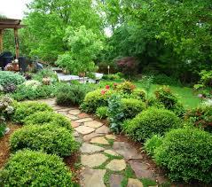 Best 25 Narrow Backyard Ideas Ideas On Pinterest  Small Yards Landscape Design Backyard Ideas