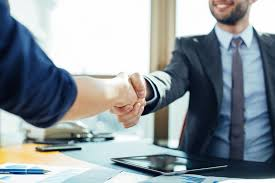 the essentials of a good interview kds executive search staffing a firm handshake