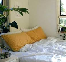 mustard yellow sheets mustard yellow bedding ii ii yellow pillows yellow pillow cases yellow bed sheets