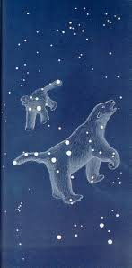 <b>Bear constellations</b>   Kuterevo Volunteers' Blog