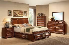 King Size Storage Bedroom Sets Myfavoriteheadache Com