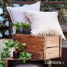 cushions now