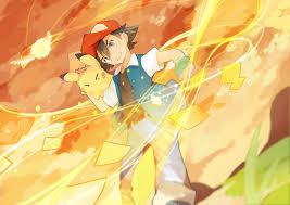 Pokémon the Movie: I Choose You! | page 4 of 7 - Zerochan Anime Image Board