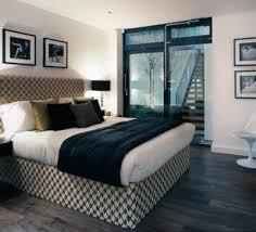 basement apartment design ideas. Home Design Ideas A Basement Apartment Bedroom With For