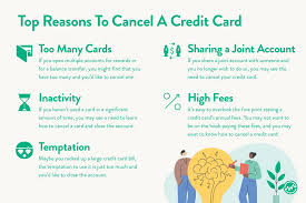 How bad is it to close a credit card. How To Cancel A Credit Card Without Hurting Your Credit Score Wealthfit