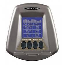 vision crosstrainer x6100 hr gebruikt visionx6100hr