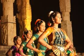 festival calendar fun upcoming events in early   n dancers in saris