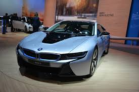 Sport Series how much is a bmw i8 : BMW i8 revealed at Frankfurt motor show | Auto Express