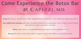 interested in some behind the scenes photos or information on our botox bar see below