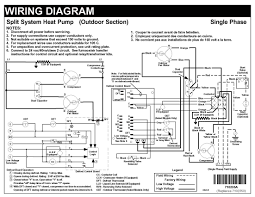 bryant air conditioner wiring diagram deltagenerali me lennox ac wiring diagram xp25 installation manual and bryant air in conditioner