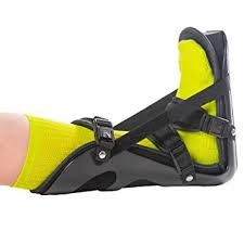 Spur Size Chart Braceability Sleeping Stretch Boot Plantar Fasciitis Night Foot Splint And Adjustable Achilles Tendonitis Brace For Fascia Tendon And Calf