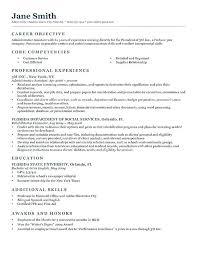 It Objectives For Resume Sample Objectives For Resumes Classic Dark