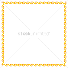simple frame border design. Simple Pattern Frame Border Vector Graphic Design R