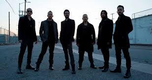 Linkin Park Billboard Chart History Linkin Park Full Official Chart History Official Charts