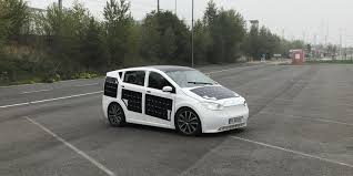 first electric motor car. First Look At Working Prototypes Of Sono Motors\u0027 Solar And Battery-powered Electric  Car First Motor