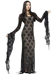 plus size wednesday addams costume morticia addams plus size costume sexy the addams family costumes
